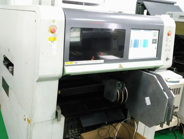 SMD Equipment