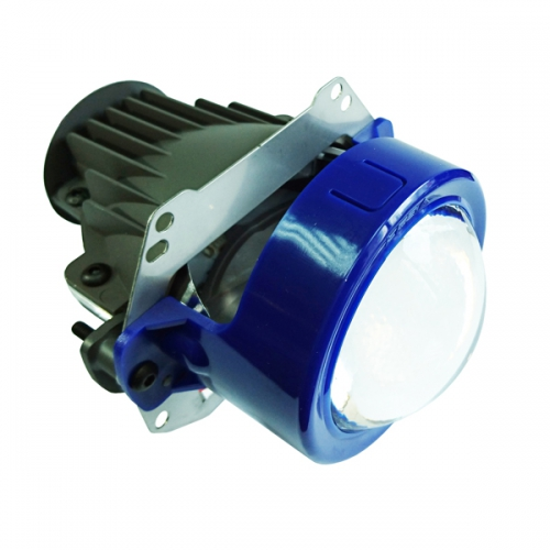 LED Hi-Low beam module