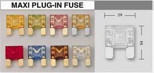 maxi plug-in fuse